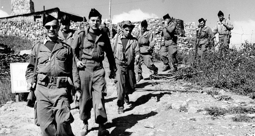 La Carte du Combattant pour les appelés en Algérie après le 2 juillet 1962
