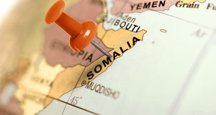 Extension des dates de conflits pour la Somalie jusqu'en 2020