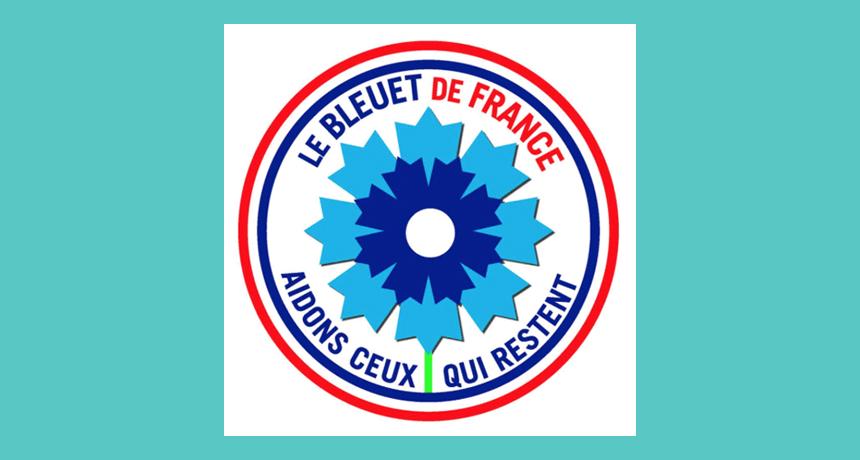 La Mutuelle Epargne Retraite est partenaires du Bleuet de France